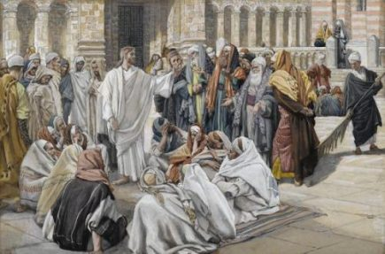 XXII Niedziela Zwykla