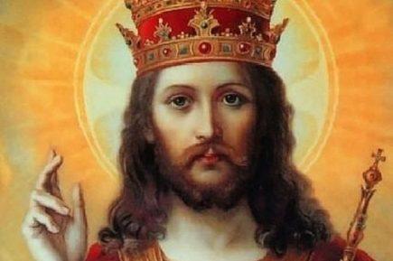 JEZUS CHRYSTUS KRÓL POLSKI