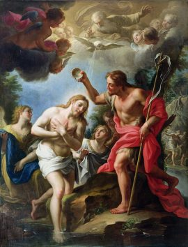 chrzest 2