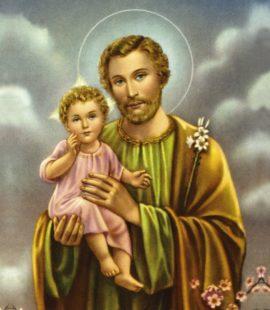 św. Józef mini